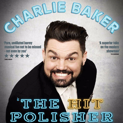 Charlie Baker - The Hit Polisher