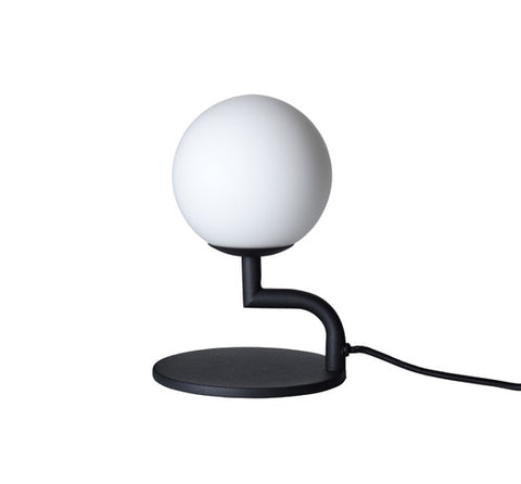 Mobil Table Lamp Black