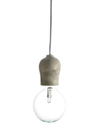 Stella Ceiling Lamp grey