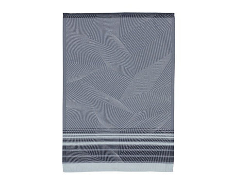 Strictly Teatowel blue