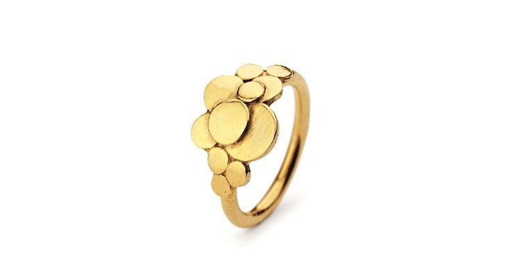 Multi Coin Ring