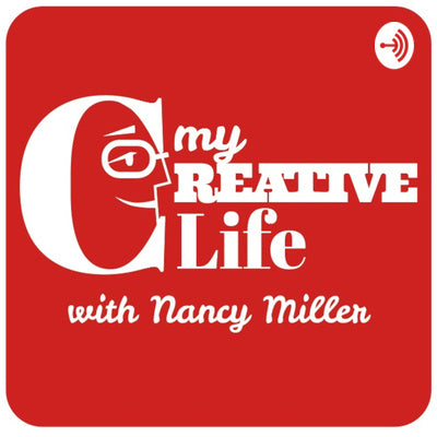 Interview: My Creative Life for Artists and Creators with Illustrator and Creator Nancy Miller