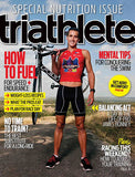 Triathlete Magazine November 2015 Issue Featured EnduroPacks