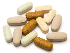 Vitamins and Mineral Supplements Can Fill The Gap In An Athletes Diet