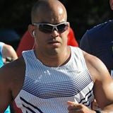 Running Coach and Marathoner, Wilton Tejada