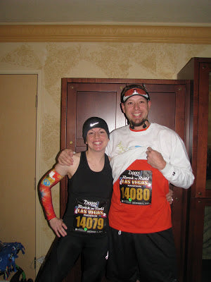 Erin Henderson and Husband Are Prepared To Meet The Challenge of Another Marathon