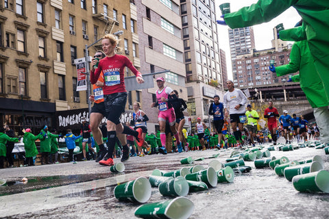 Hydration Tips For Marathoners