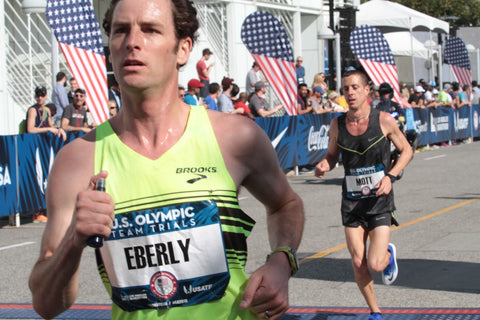 The Olympic Marathon Trials in LA Presented Some Difficult Conditions For Runners