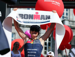 10 time Ironman Champion Mary Beth Ellis Joins EnduroPacks team