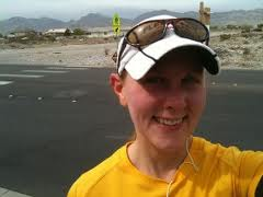 Runner and Blogger @JillWillRun , Jill Whitaker