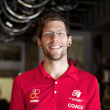 Nick Brodnicki, Professional Triathlete/Coach