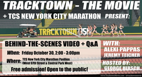 "Behind The Scenes Preview Of ""Tracktown The Movie"""