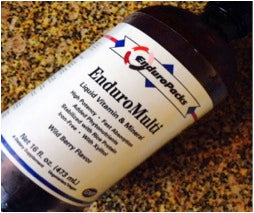 Enduropacks Multi-vitamin