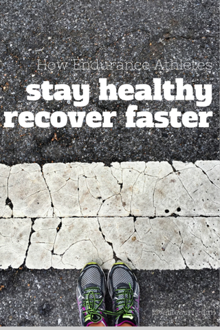 Stay Healthy Recover Faster