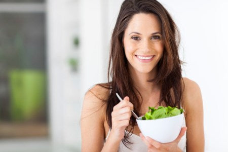 The Many Benefits Of Green Foods In The Diet