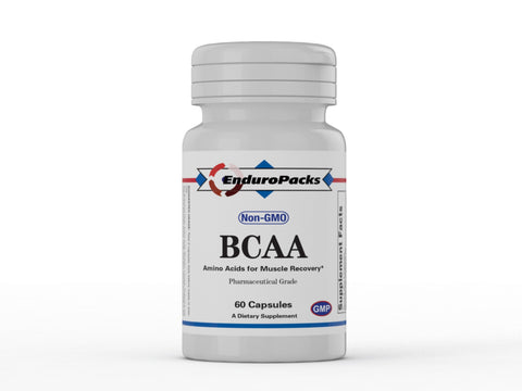 EnduroPacks new BCAA recovery formula