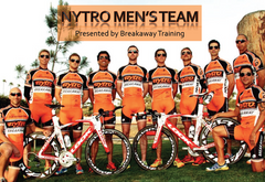 NYTRO Breakaway Training Team