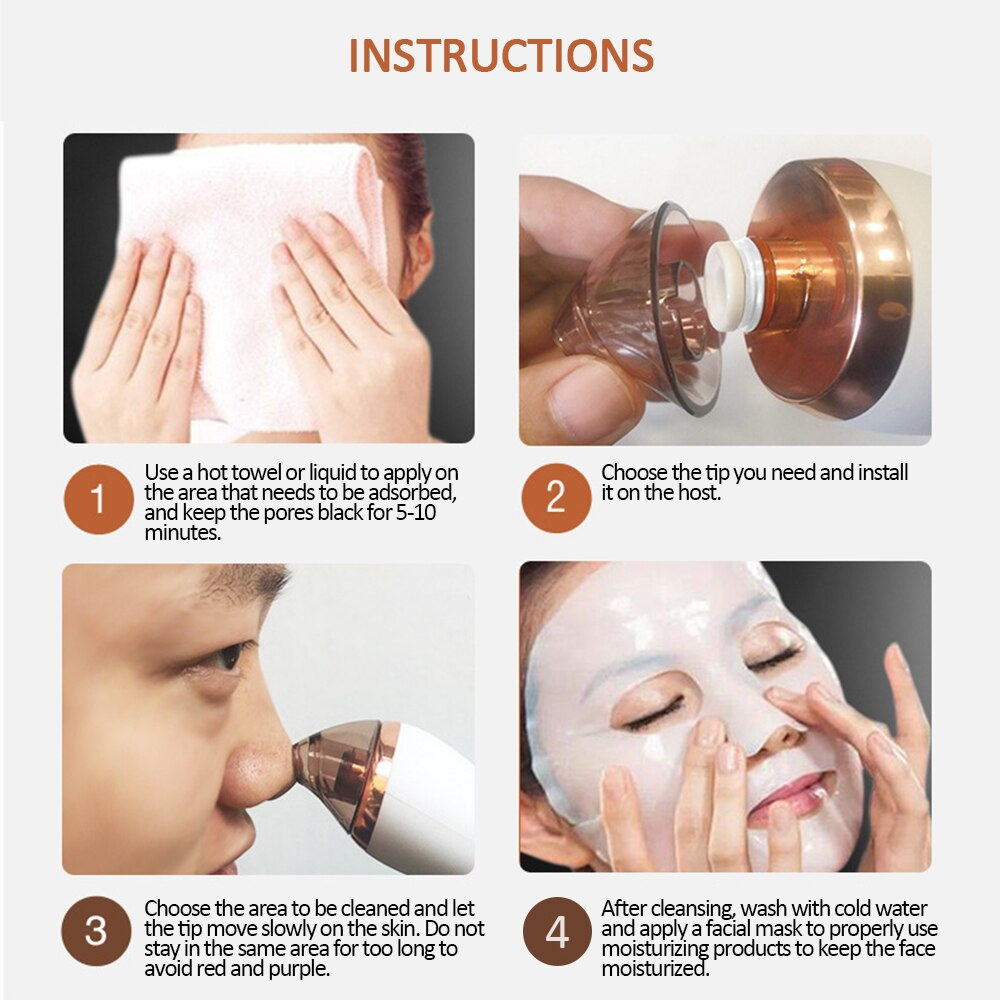 Microdermabrasion Kit