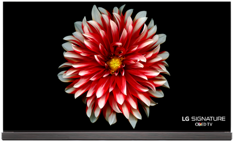 LG G7 Series OLED 4K HDR Smart TV