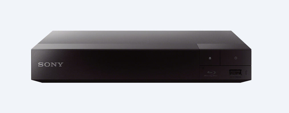 Sony BDP-S3700 Blu-ray™ Disc Player with built-in Wi-Fi®