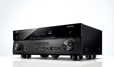 Yamaha RX-A670 7.2-channel Network A/V Receiver