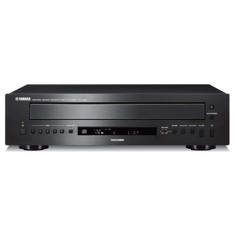 Yamaha CDC-600 5-Disc CD Changer