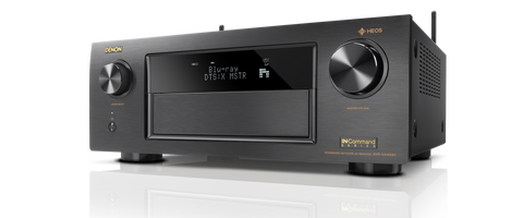 Denon AVR-X4400H 9.2 channel AV Surround Receiver