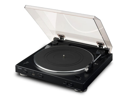 Denon DP-200USB Turntable