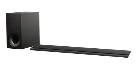 Sony HT-CT800 Soundbar with 4K HDR
