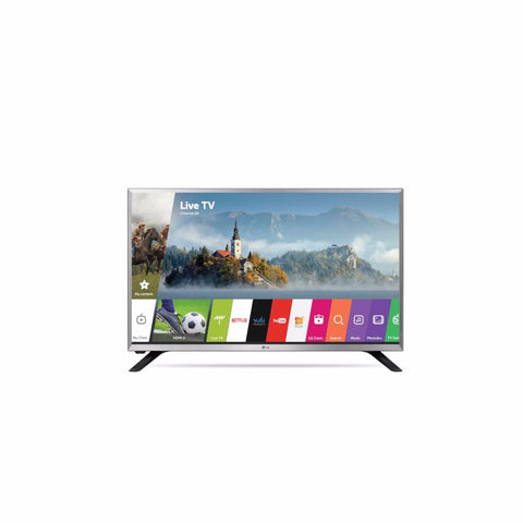 "LG 32LJ550B 32"" Smart LED TV"