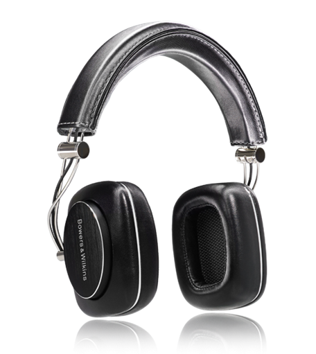 Bowers & Wilkins P7 Over-The-Ear Headphones