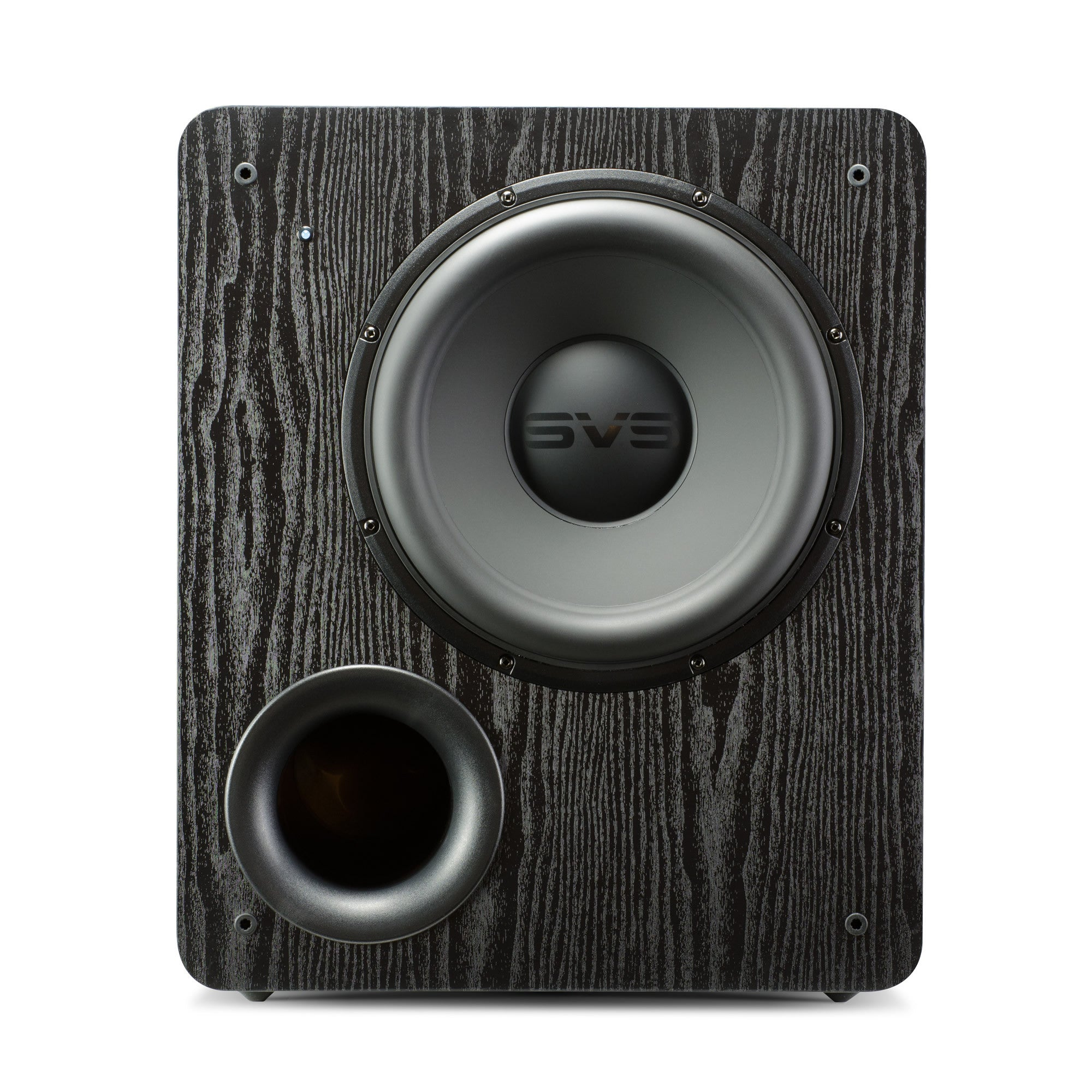 "SVS PB-2000 500 Watt DSP Controlled, 12"" Ported Subwoofer"