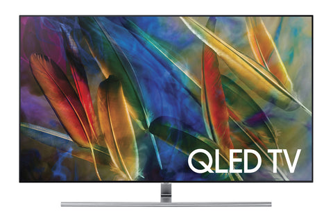 Samsung Q7F Series QLED 4K TV