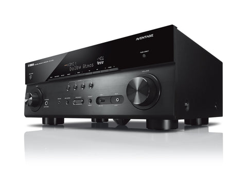 Yamaha RX-A780 AVENTAGE 7.2-ch. AV Receiver with MusicCast