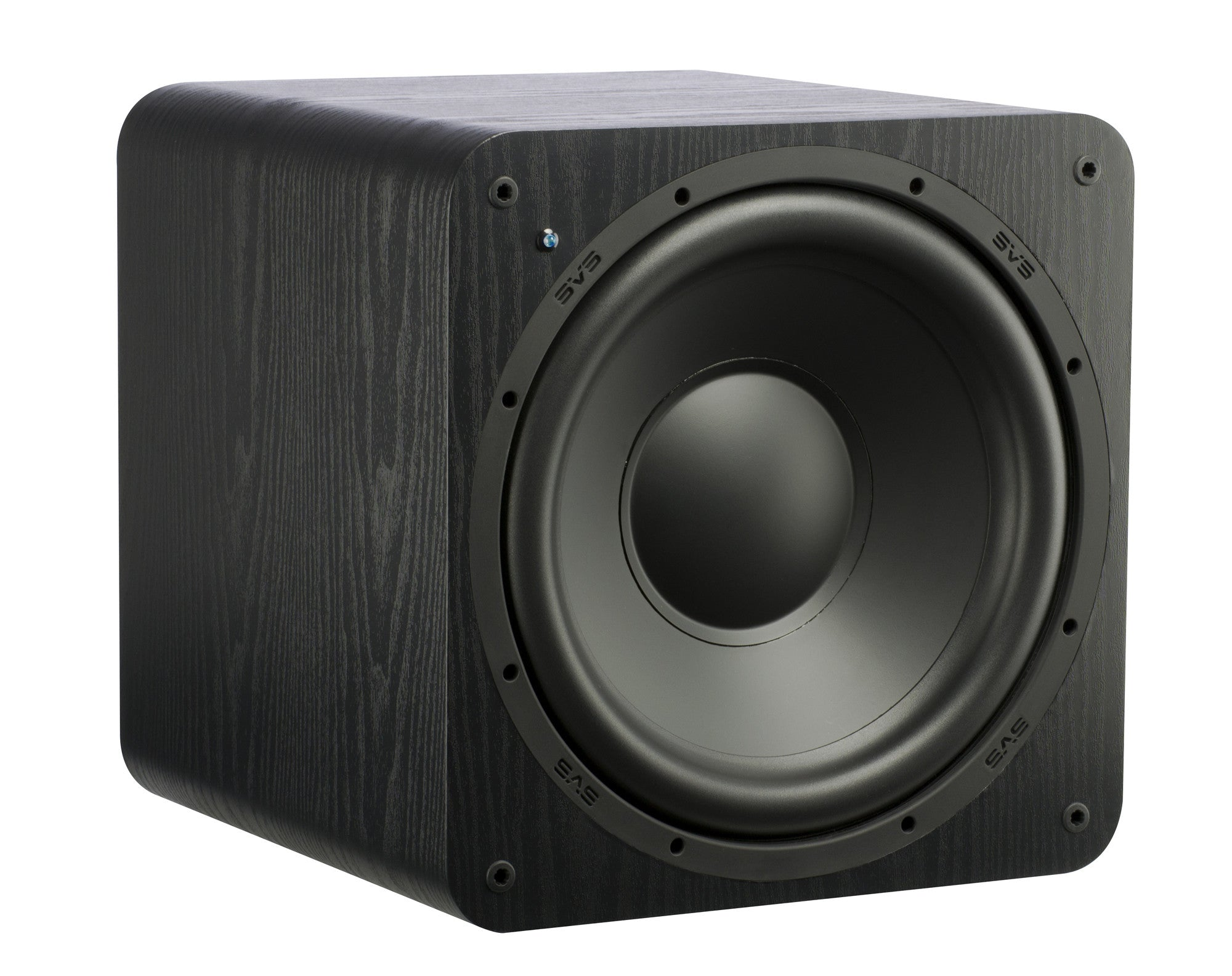 "SVS SB-1000 300 Watt DSP Controlled, 12"" Ultra Compact Sealed Subwoofer."