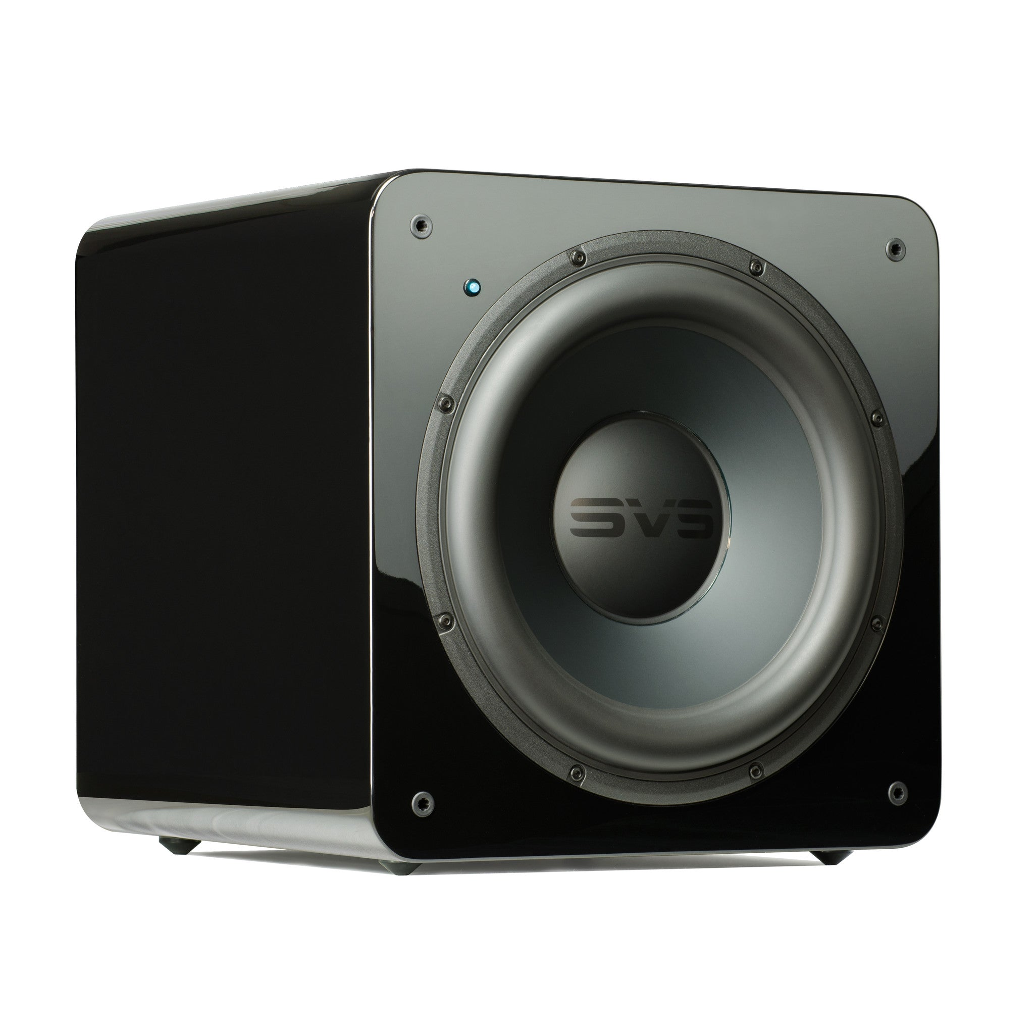 "SVS SB-2000 500 Watt DSP Controlled, 12"" Compact Sealed Subwoofer"