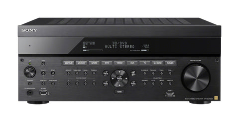Sony STR-ZA2100ES 7.2 Channel 4K A/V Receiver