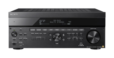 Sony STR-ZA5000ES 9.2 Channel 4K AV Receiver