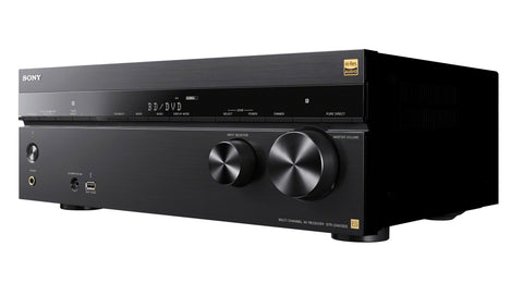 Sony STR-ZA810ES 7.2-Channel 4K A/V Receiver