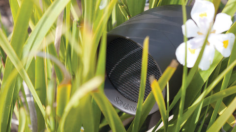 Sonance SR1 System Outdoor Entertainment Speakers