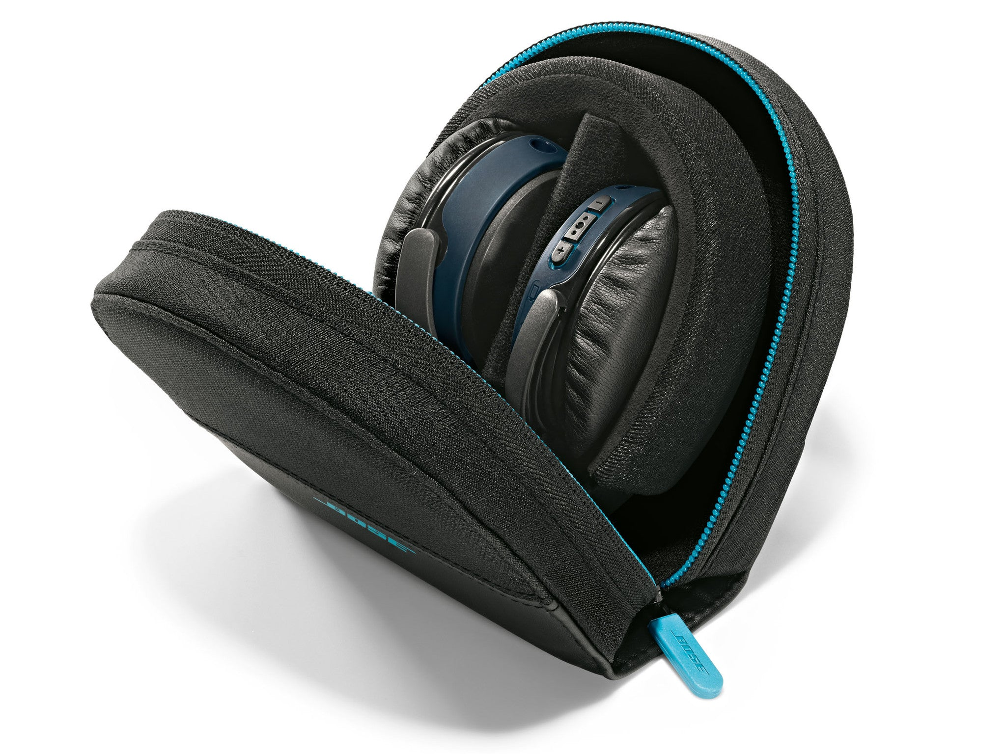 Bose® SoundLink® on-ear Bluetooth® headphones