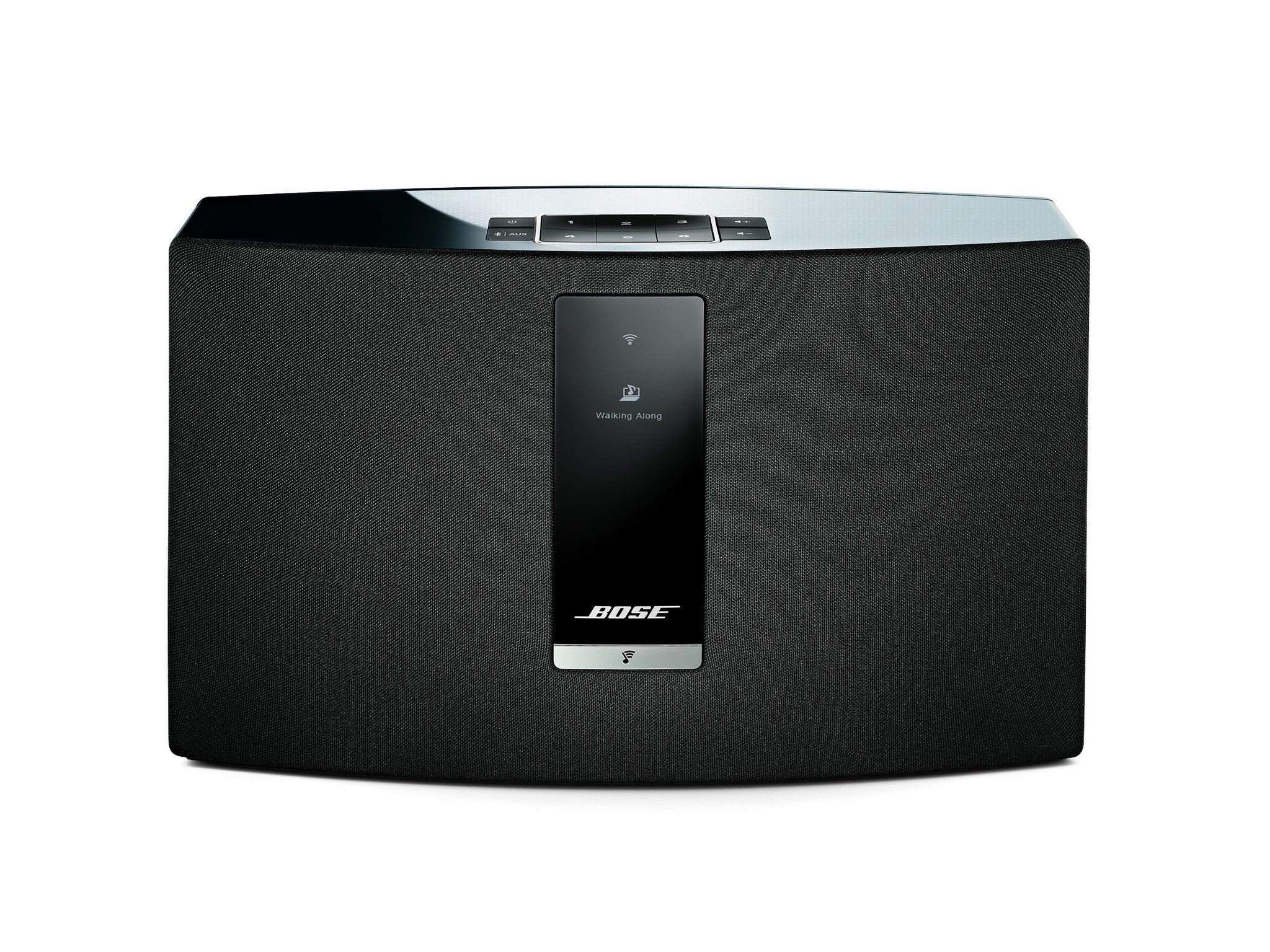 Bose Wireless Systems - Wiring Diagram