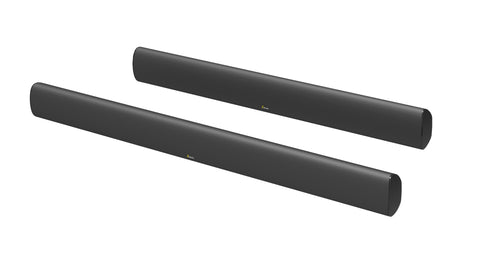Goldenear SuperCinema 3D Array Ultra-High-Performance Soundbars