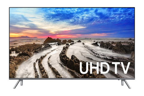 Samsung MU8000 Series 4K UHD TV