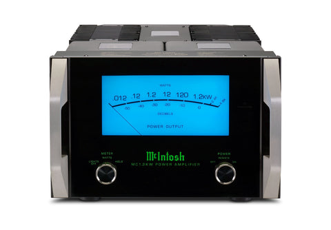 McIntosh MC1.2KW 1- Channel Amplifer