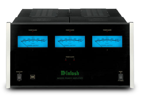 McIntosh MC205 5-Channel Amplifier