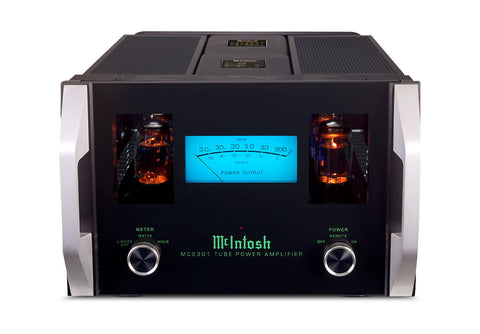 McIntosh MC2301 1-Channel Tube Amplifier