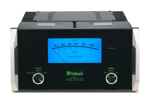 McIntosh MC601 1-Channel Amplifier