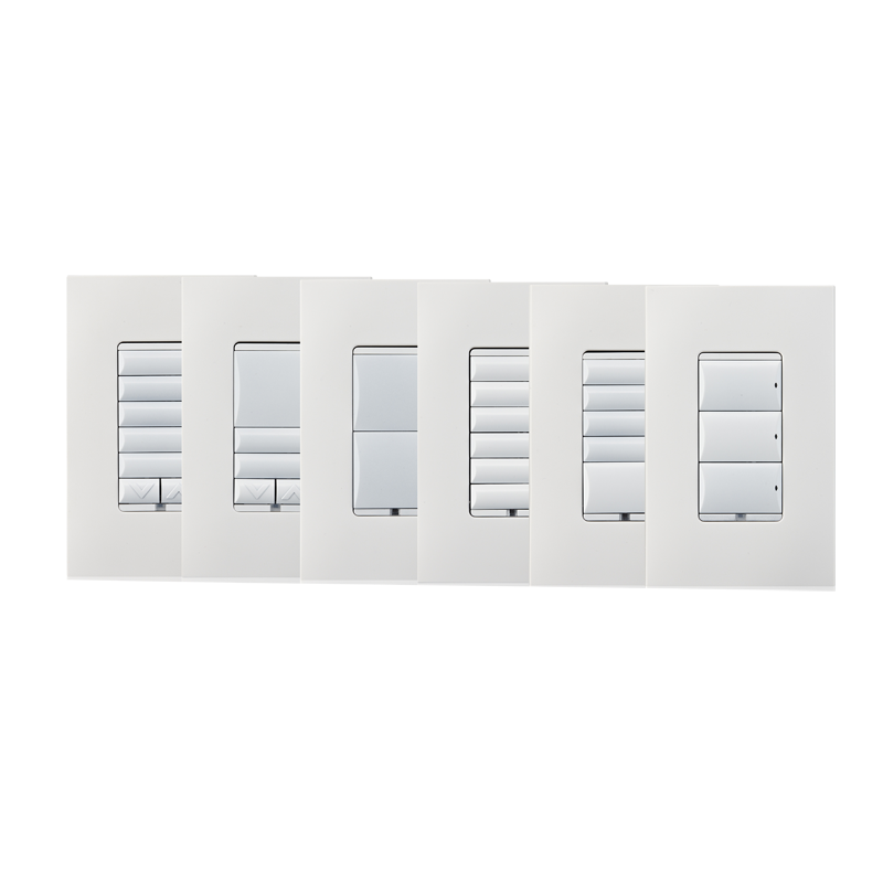 Control4 Wireless Keypad Dimmer