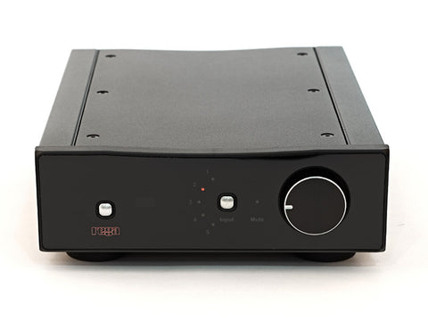 Rega Brio-R Integrated Amplifier